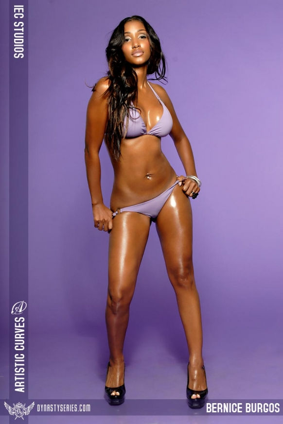 Name: Bernice Burgos, Profession: Centerfold, Ethnicity: Latina, Nationality: United States, Pla ...