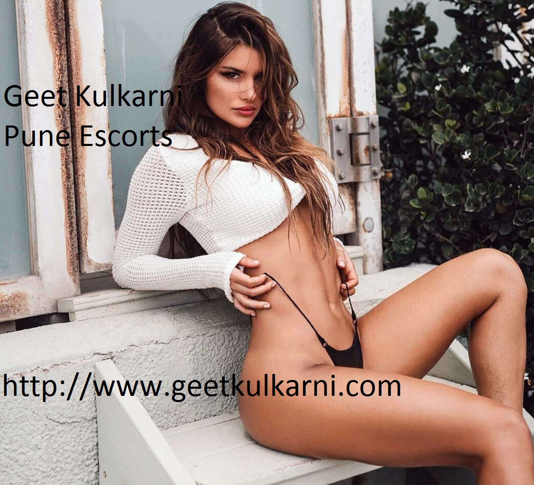 Naughty Female Escorts In Pune geet kulkarni