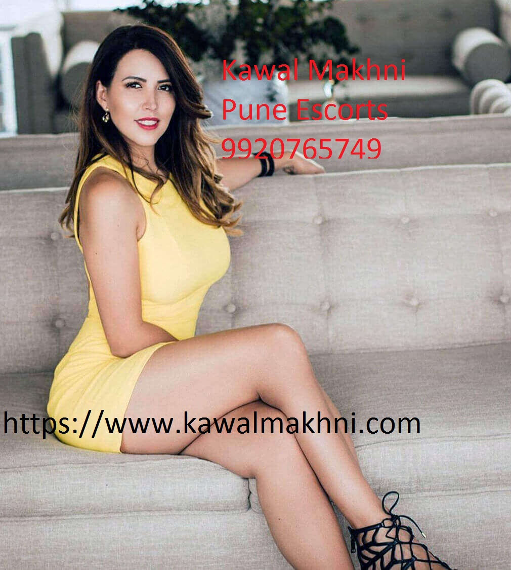Naughty Pune Call Girl Kawal Makhni
