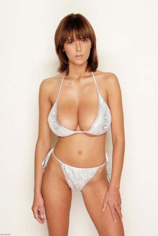 Karin – the best body ever