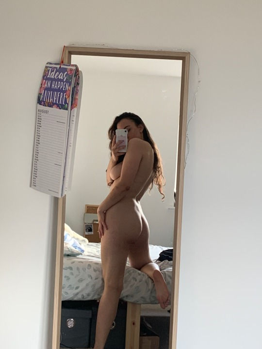 I love that gorgeous looking ass of yours baby! 💕 😘