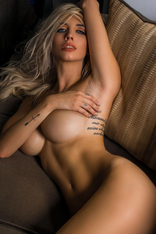 Samantha Allyson